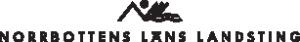 Logotyp Norrbottens Läns Landsting